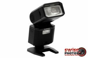 Le nouveau flash Fujifilm EF-X500
