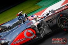 GP F1 Spa 2010
